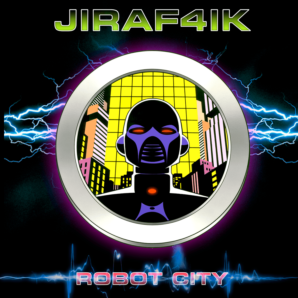 JIRAF4IK